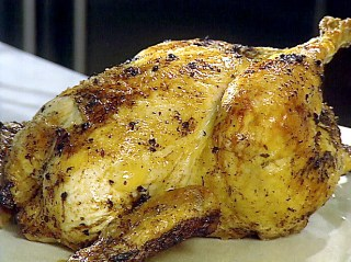 Picture of The Ultimate Roast Chicken Recipe