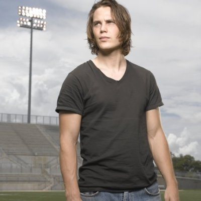 Friday Night Lights and my Tim Riggins Love Affair!