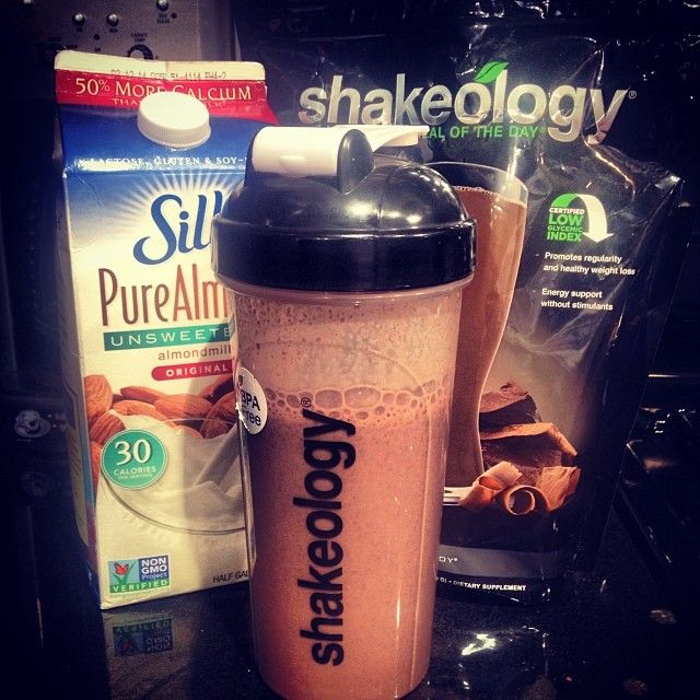 7 Day Clean Eating Meal Plan Shakeology