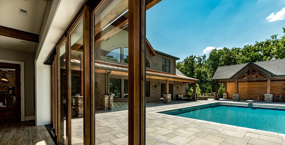 Add A Touch Of Luxury To Your Outdoor Space With These Fabulous Features