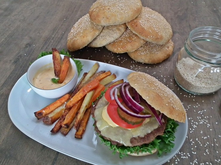 hamburgerbrød_burgerbrød_brød_hamburger_bakemagi3