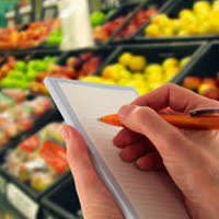 New Year , New Habits. Start with a good meal planning.
