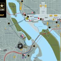 Army Ten Miler: Race Recap