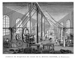 Fábrica de Máquinas de Coser de Miguel Escuder