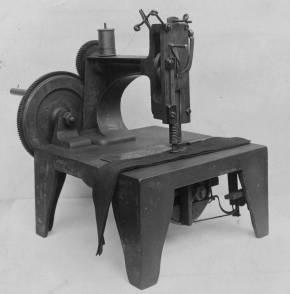 Máquina de Coser Singer Original