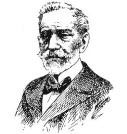 El industrial Miquel Escuder i Castellà