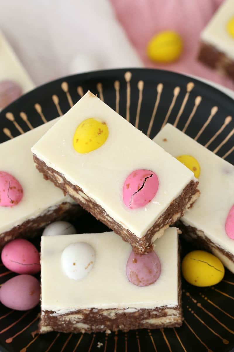 Easter Cake And Biscuit Recipes