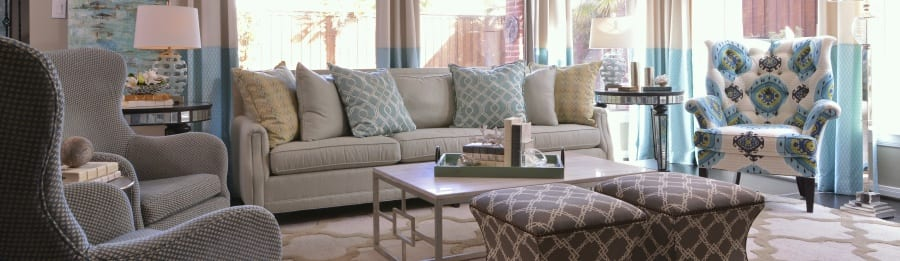Custom Sofa Dallas. Custom Furniture
