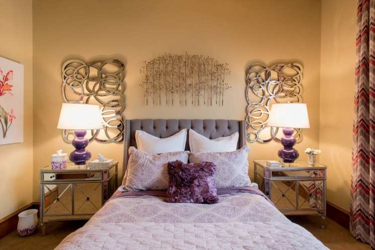 teen child bedroom interior design dallas