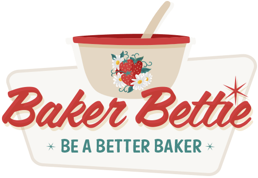 Baker Bettie Logo