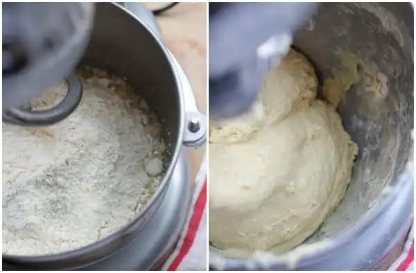 Basic Sweet Yeast Dough Recipe- Baker Bettie