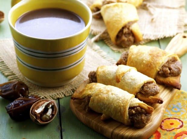 Make Ahead Breakfasts for Christmas Morning | Baker Bettie