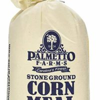 Stone Ground Corn Meal