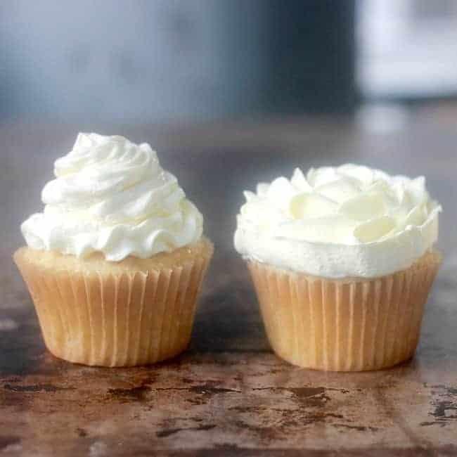 Simply the Best Buttercream Frosting | Baker Bettie