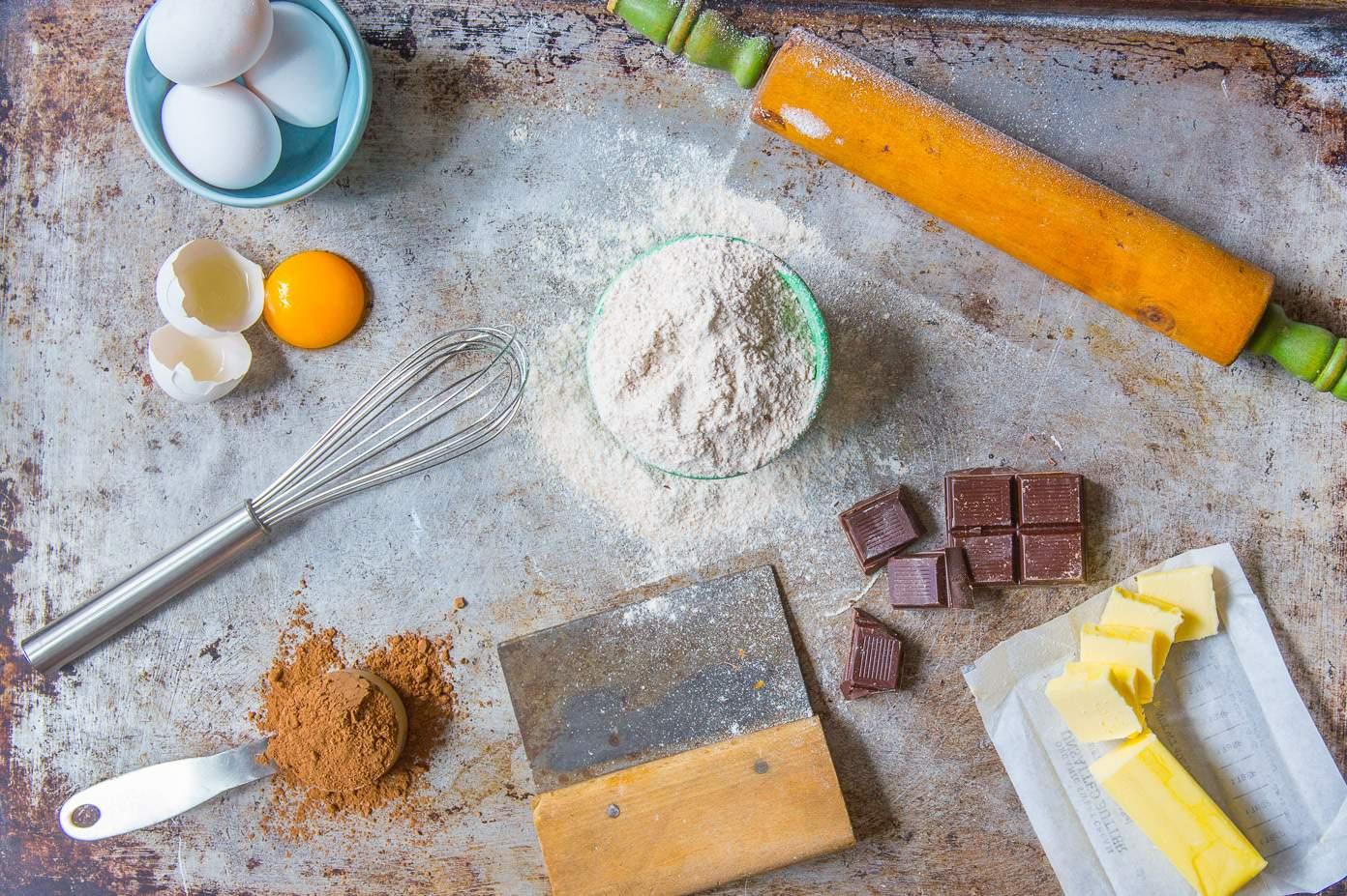 Fundamentals of Baking Course