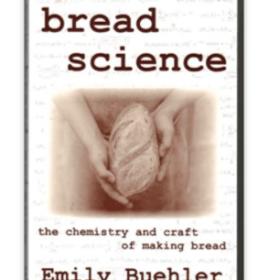 Bread Science Book