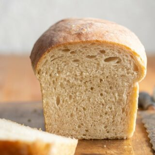 Sourdough Sandwich Bread Recipe