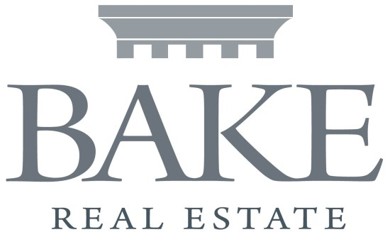 bake real estate logo