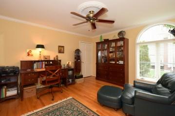 First Floor Master Bedroom