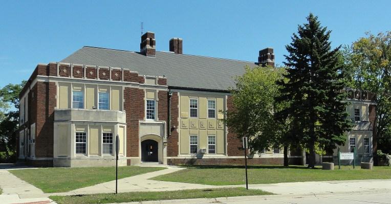 Starkweather School