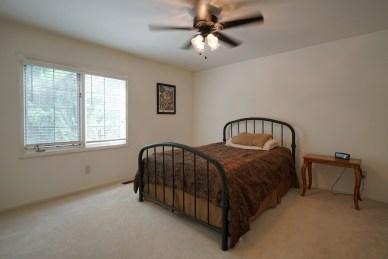 2nd Bedroom Upstairs