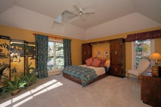 First Floor Guest Bedroom