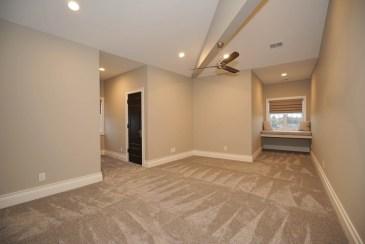 Bedroom 3 with Hidden Bonus Space