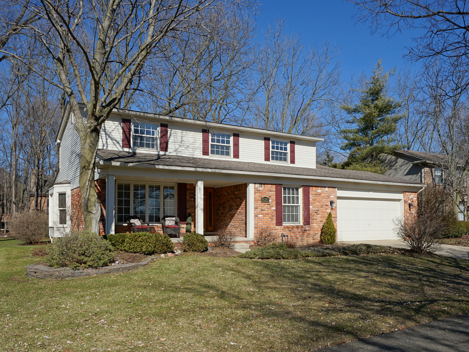 Rockledge Colonial
