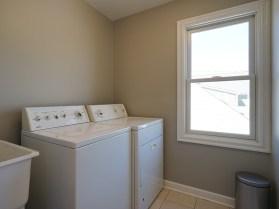 2nd Floor Laundry
