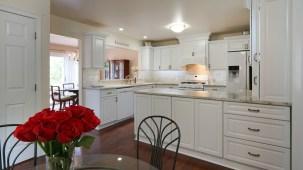 Updated Kitchen 2014