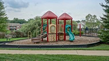 Association Playground