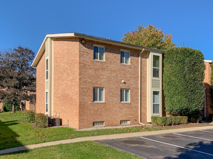 Downtown Northville Condo