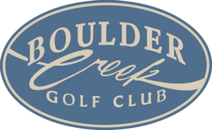 Boulder Creek Golf Club Logo