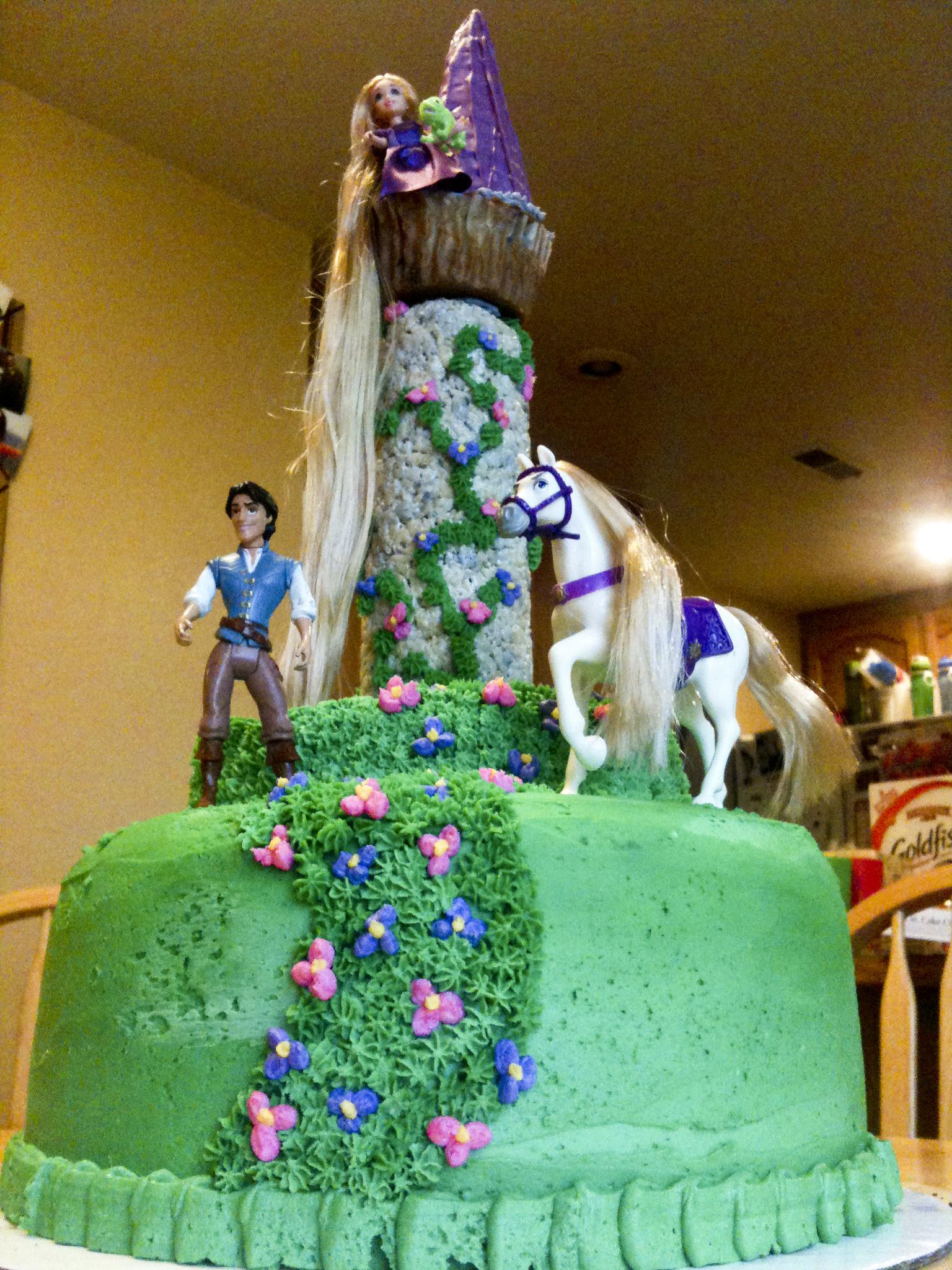 New Kids Cartoons Barbie Princess Birthday Doll S Cakes
