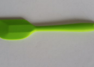 Spatula, Silicone, baking, cooking