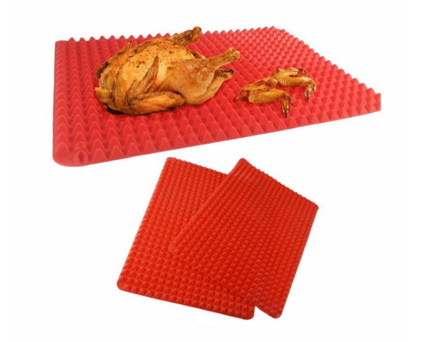 Baking, Reheating, Mat
