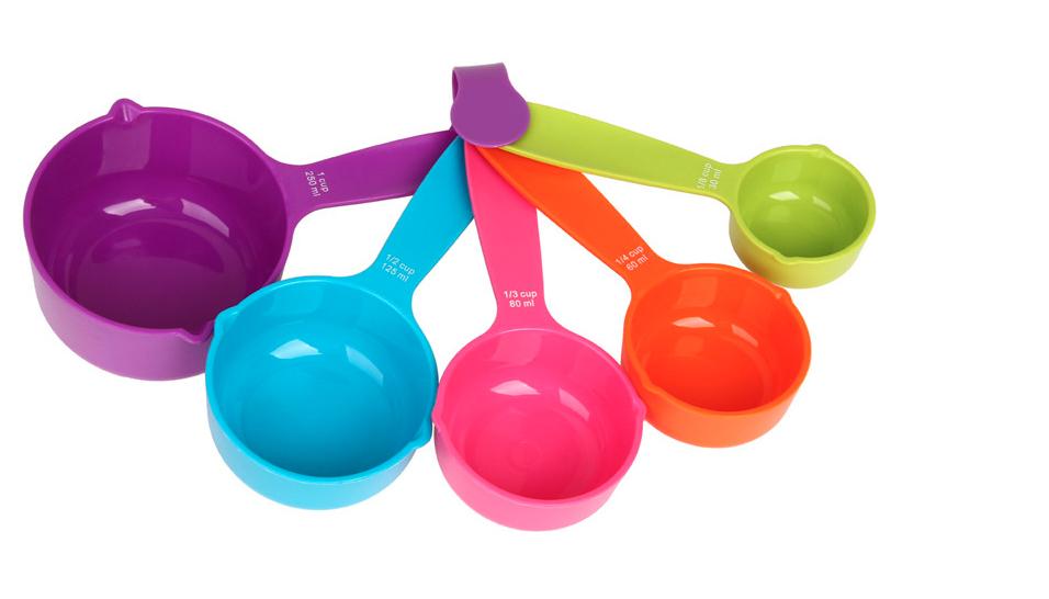 Risultati immagini per measuring cups