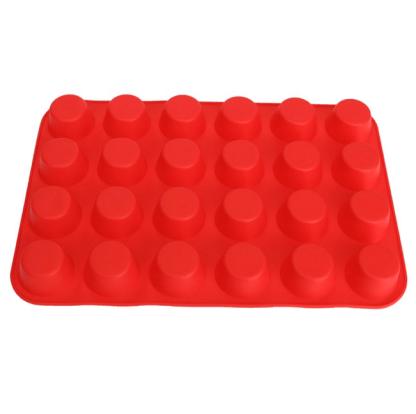 mini muffin molds