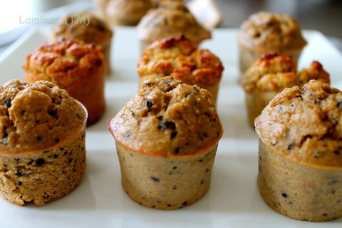 mini baking cups, mini muffin cups