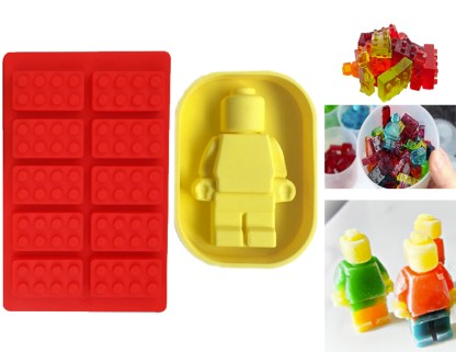 Lego Cake Fondandt,  Lego Bricks, Lego Man