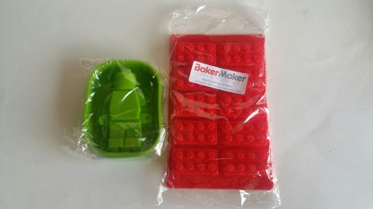 lego blocks, star wars lego, candy mold, chocolate mold, silicone candy mold