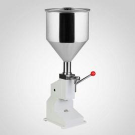 Food Filling Machine 50ml