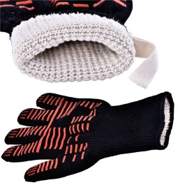 Oven Mitts Cooking Gloves