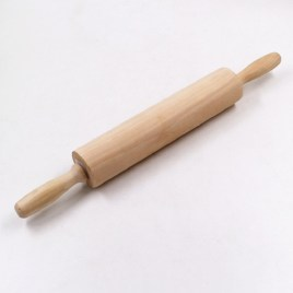 17 inch High Quality Wooden Rolling Pin