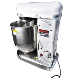 Commercial Electric Dough Mixer