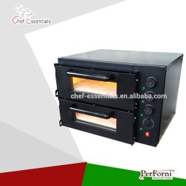 Commercial Pizza Oven – Electric