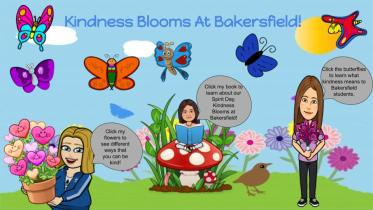 Bakersfield Blooms