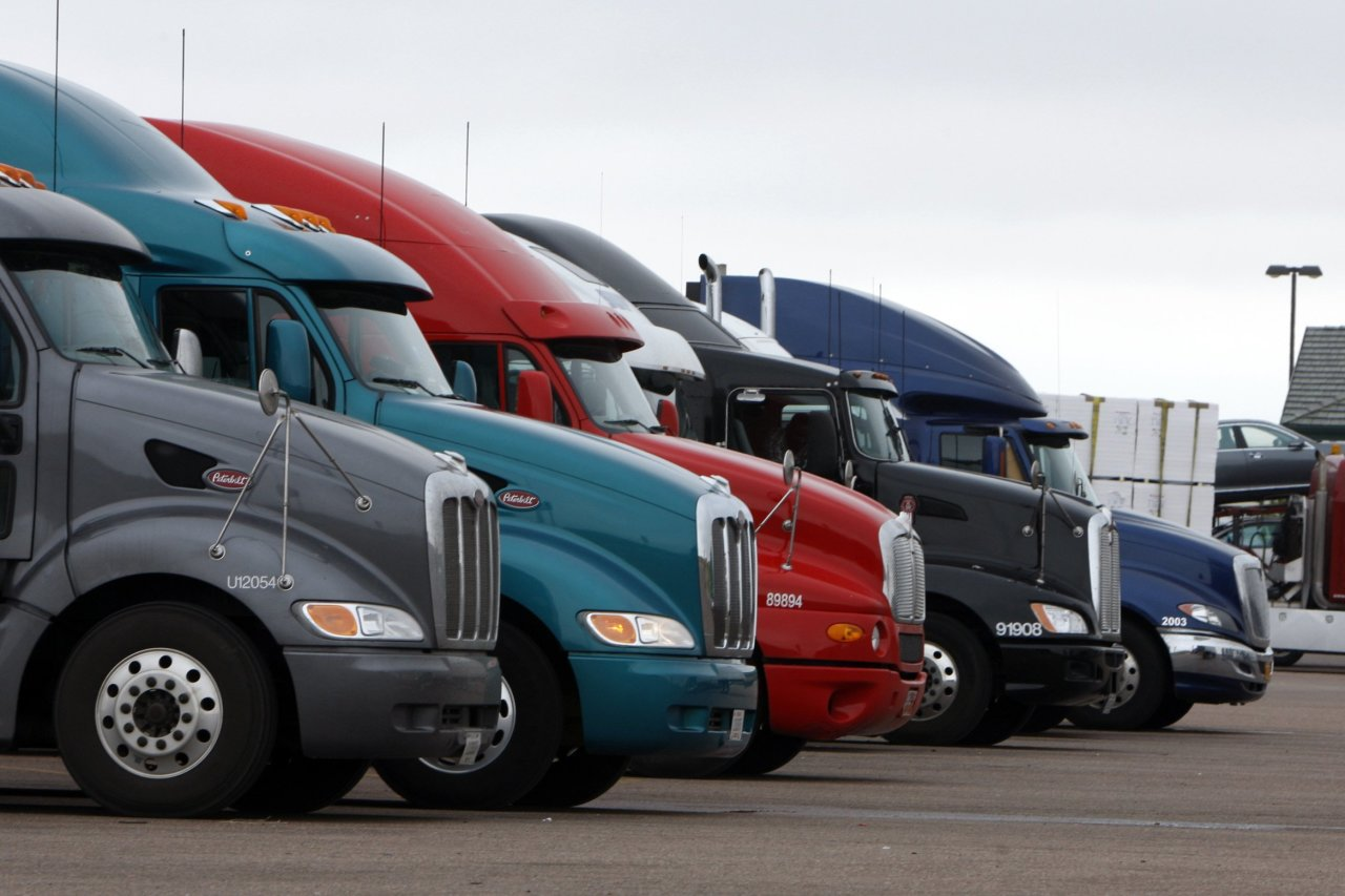 Per Diem Rate for Truckers | T.L. Baker & Co., LLP