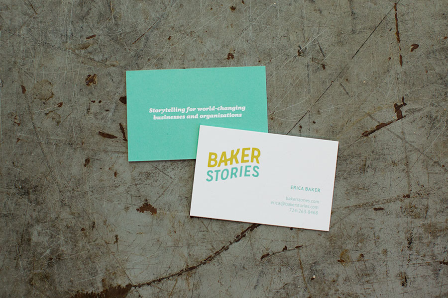 blog-businesscards2 Business Cards Baker Stories Business Erica Baker Photography