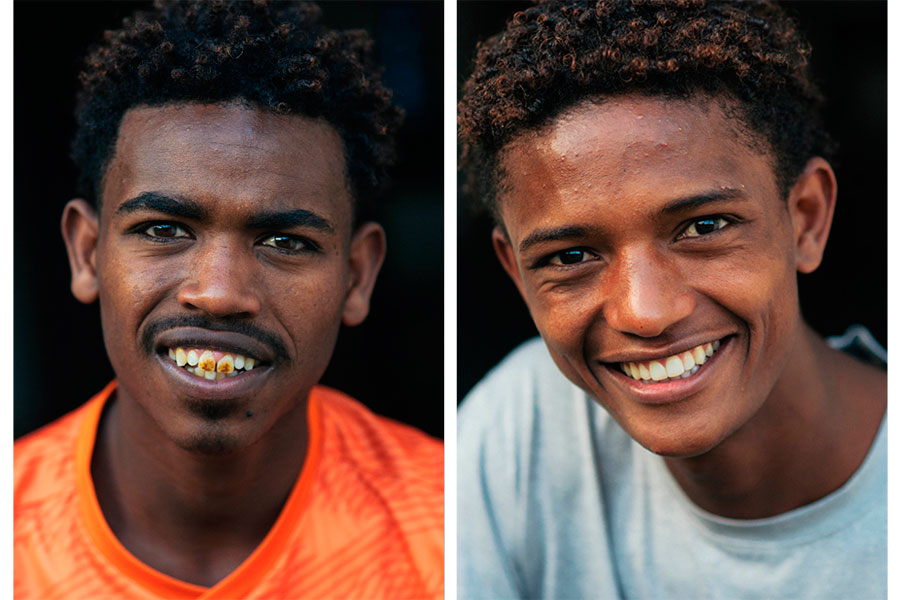 BLOGchangeboys1 Portraits of the Change Boys Baker Stories Photography Projects Travel